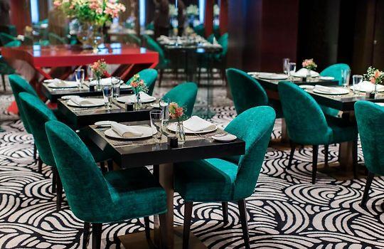 Domina Prestige Hotel San Pietroburgo
